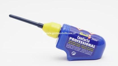 Revell 39604 Contacta Professionele lijm 25g