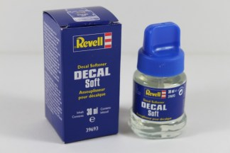 Revell 39696 Decal Soft