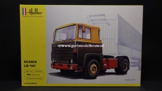 Heller Scania LB 141