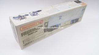 Matchbox/AMT PK 661 Fruehauf Pabst Van