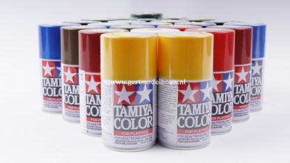 Tamiya color spray