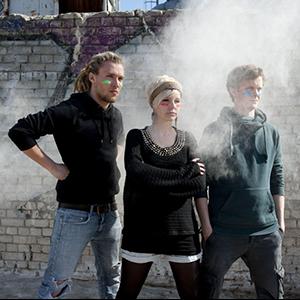 Finkk - Electro-Akustische-Tanzmusik aus Hamburg