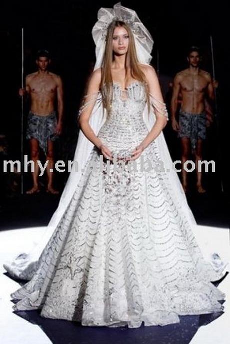 Arabische abendkleider