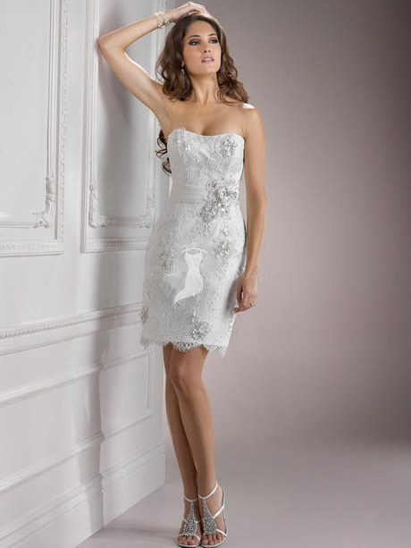 Hochzeitskleid brautmode