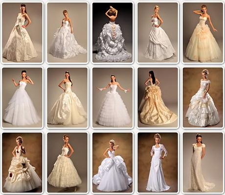 Hochzeitskleider abendkleider