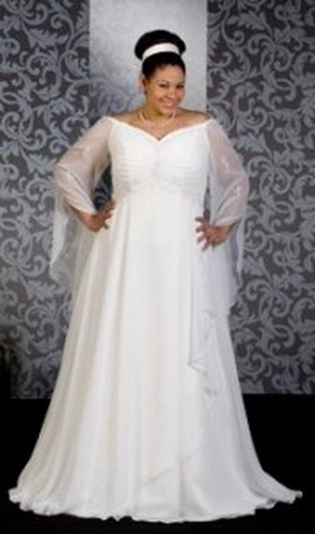 Hochzeitskleider fr mollige