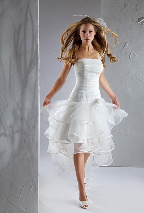 Hochzeitskleider standesamt