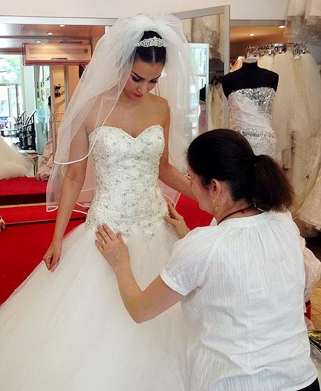Hochzeitskleider trkei