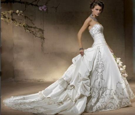 Hochzeitskleider und abendkleider