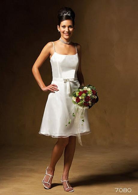 Kleid standesamtliche trauung