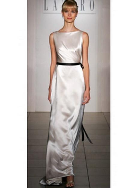 Kleid weiss standesamt