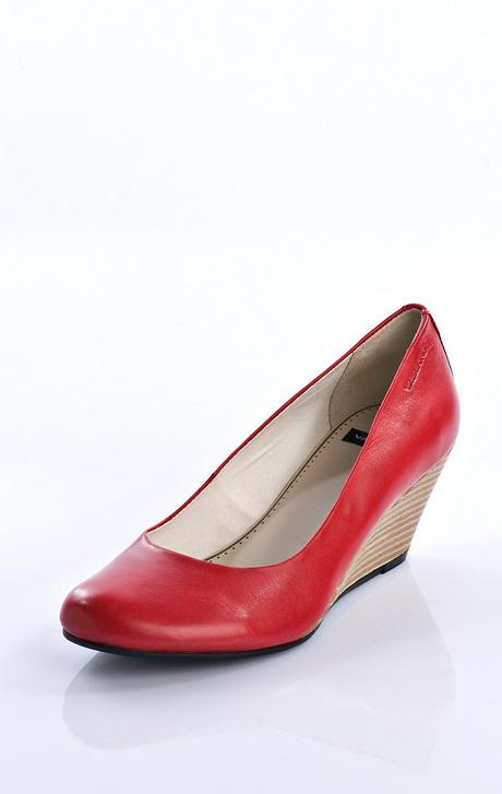 Rote schuhe pumps