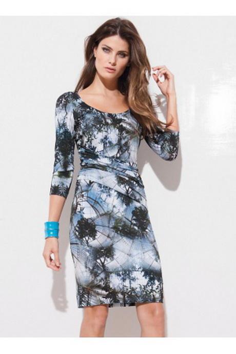 Sommerkleider mit rmel