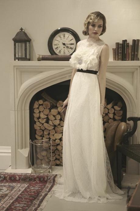 Vintage kleider 20er