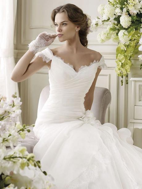 Brautkleid trger