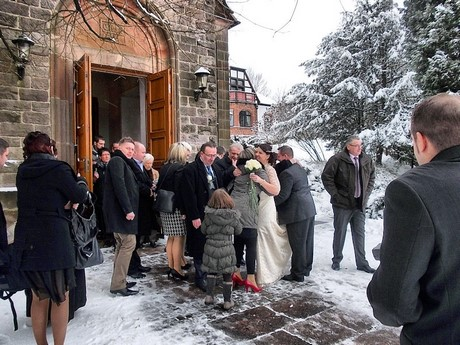 Hochzeit Kleid Gast