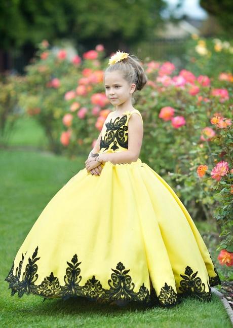 Blumenmdchenkleider fr hochzeit