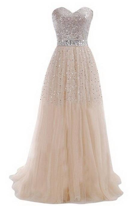 Kleid damen lang