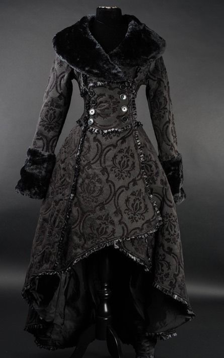Kleider im barockstil