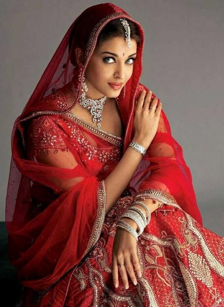 Kleid indischer stil