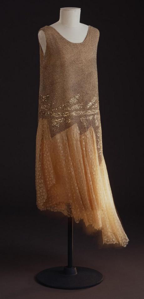 Kleider goldene zwanziger
