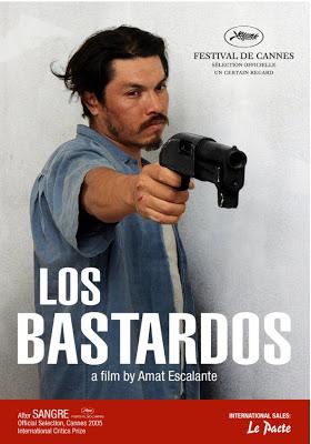 affiche Los Bastardos v2