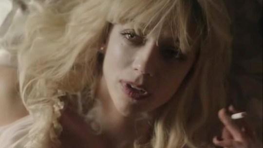 Soaked In Bleach (Sarah Scott als Courtney Love)