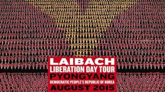 laibach-korea
