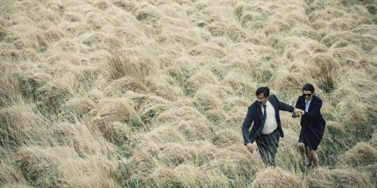 The Lobster (Colin Farrell, Rachel Weisz)