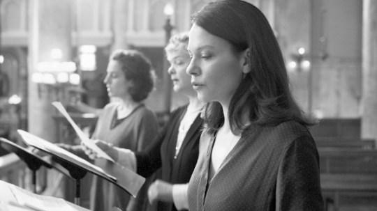 Chorus (Fanny Mallette)