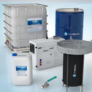 Abwasser & Kanalisation