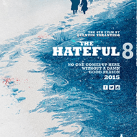 Recensionando / The Hateful Eight