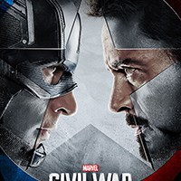 Recensionando / Captain America: Civil War