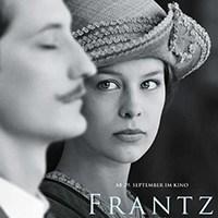 Recensionando / Frantz