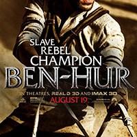 Recensionando / Ben-Hur