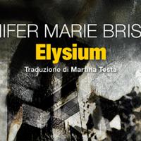 Recensionando / Elysium di Jennifer Marie Brissett