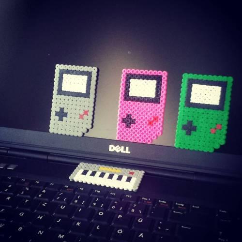 Pixel Game Boys