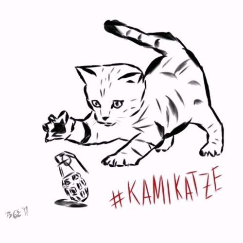 Kamikatze