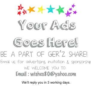Ger'z Shares