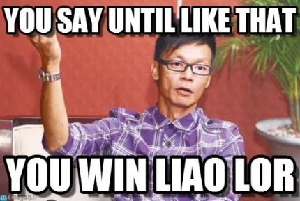 win liao lo