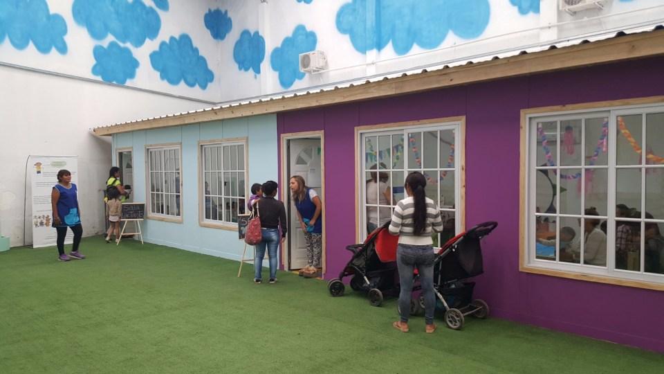 "Centro de Primera Infancia ""Irqichay"""