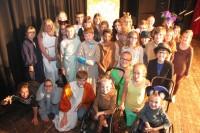 Gesamtschule Eiserfeld Kindermusical 2013 Noah