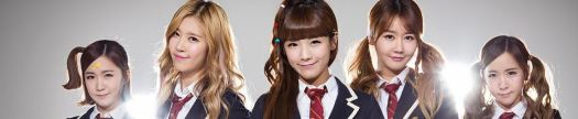 Die K-Pop Band Crayon Pop