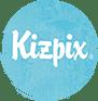 Kizpix Logo
