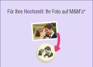M&M-Hochzeit