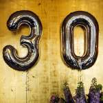 Die Originellsten Geschenke Zum 30 Geburtstag Geschenkideen Boutique