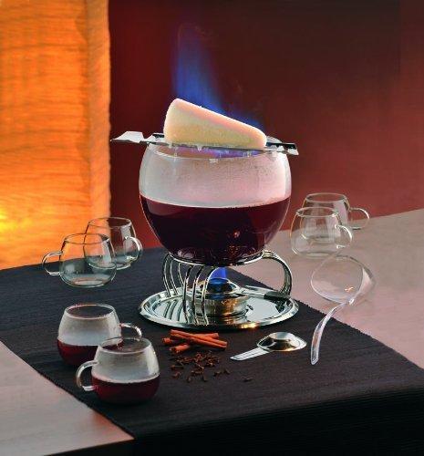 Feuerzangenbowle Set  la Heinz Rhmann  perfekte Partys