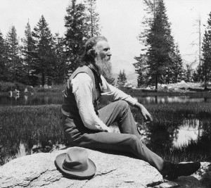 John Muir - the Original Hipster