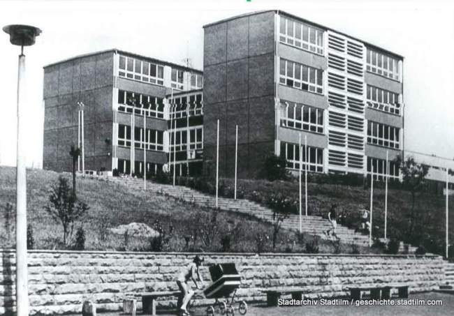 Otto-Grotewohl-Schule Stadtilm