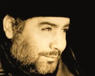 Der kurdische Sänger Ahmet Kaya, Quelle: worldbulletin.net